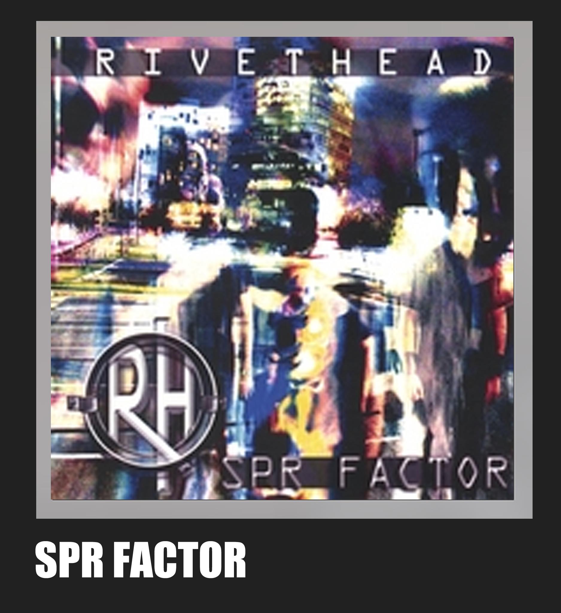 SPR Factor release