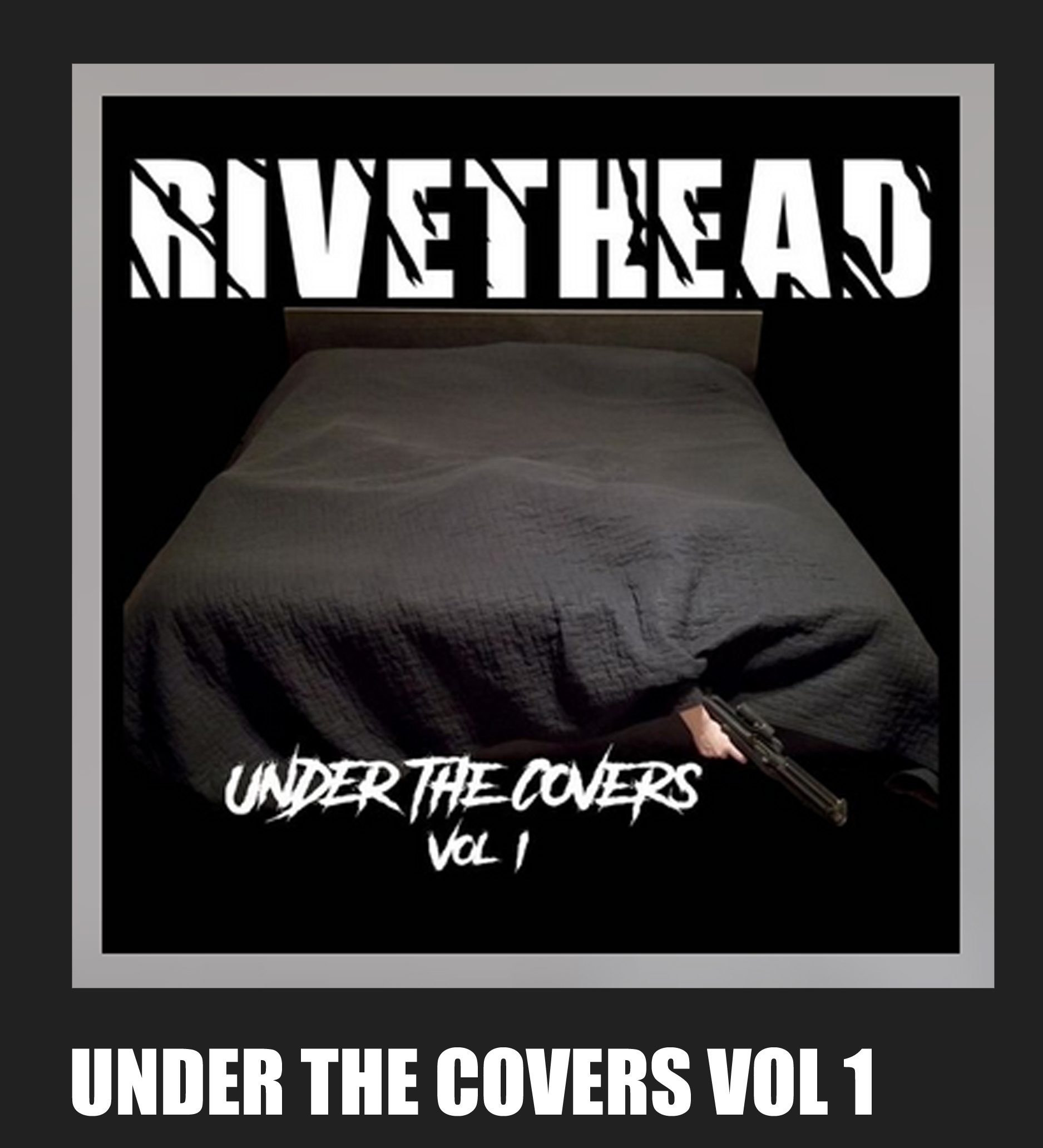 Under the Covers Vol.1 release @ Trees